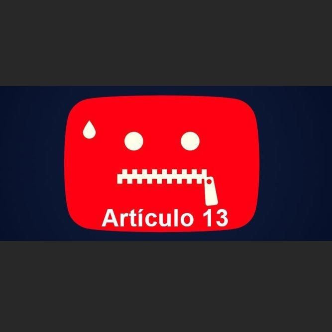 Artículo trece